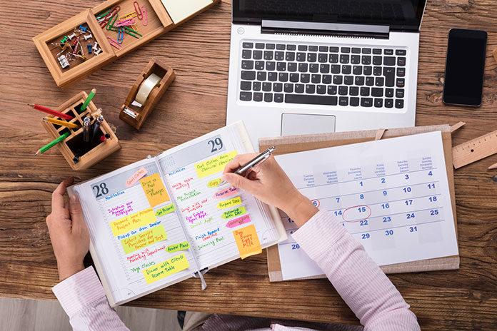 Jak harmonogramowanie produkcji wpływa na jakość funkcjonowania firmy?