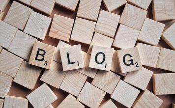 Blog o marketingu