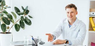Jak dbać o meble medyczne