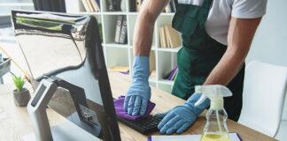 Jak zadbać o porządek w biurze